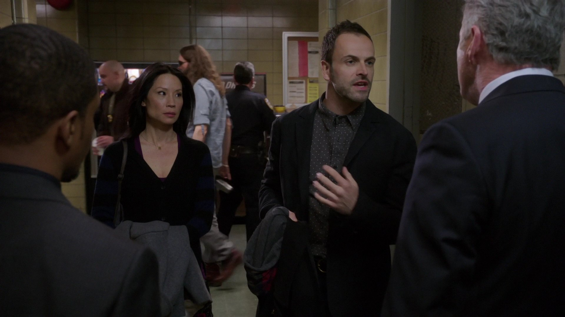Elementary Fanfiction Disobedience
